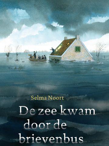Schrijversbezoek Selma Noort