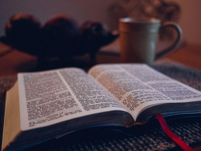 Bijbel-spel-groep