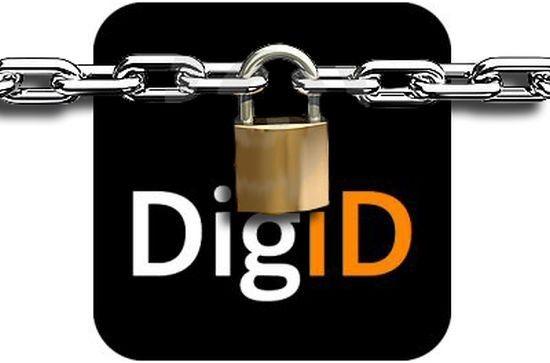 Hoe werkt DigiD?