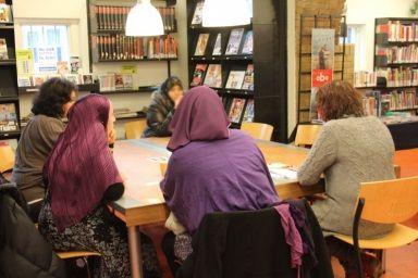 Praathuis Kesteren: Oefen je Nederlands