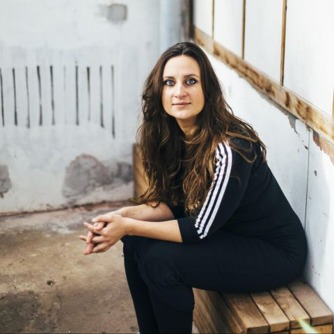 Lianne Keemink: Je moet (bijna) niks