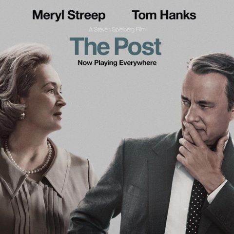 Film: The Post