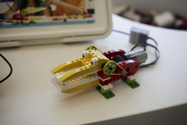LEGOLab   LEGO® WeDo