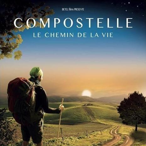 Film: Compostelle; le Chemin de la Vie