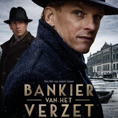 Film Bankier van het verzet (in de Kopperhof)