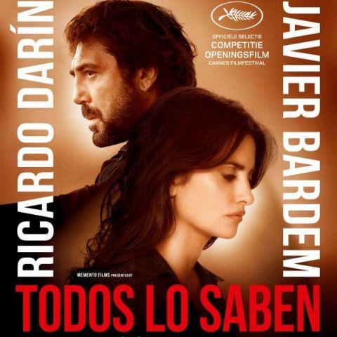Film: Todos lo Saben (Everybody Knows)