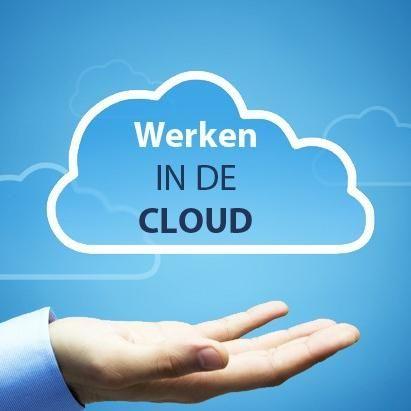 De ins en outs van werken in de Cloud
