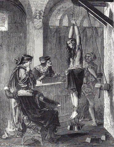 Heksenvervolgingen in Z.O. Brabant