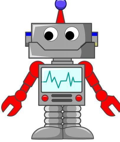 Naschoolse cursus 'Programmeren met robots'