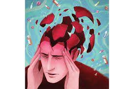 Migraine in leven en werk