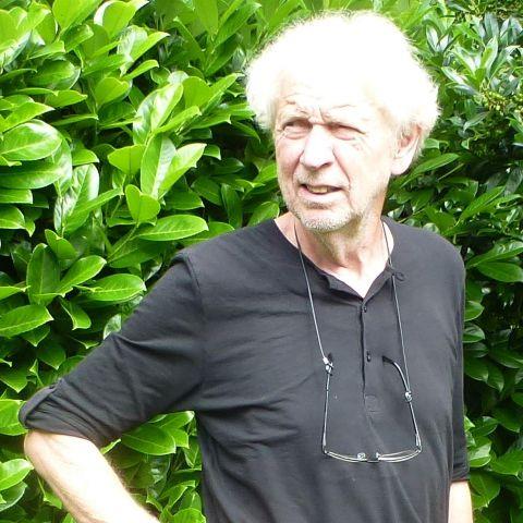 Interactieve presentatie Harrie Kemps: Met elf man rond de pan