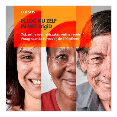Cursus Leer werken met de e-overheid start in Hattem