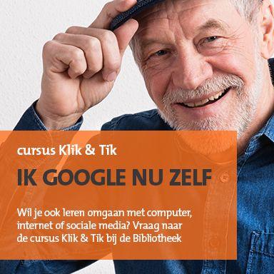 Computercursussen weer van start in Wezep