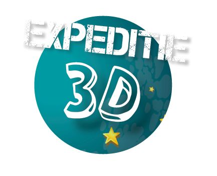 Expeditie ´3D printen'