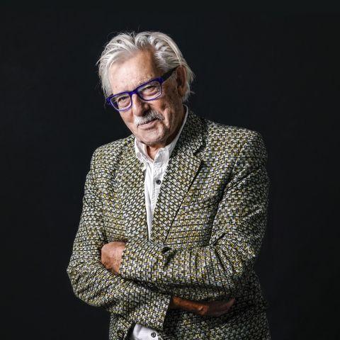 Literaire Ontmoeting met Jan Siebelink
