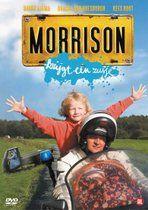 Morrison krijgt een zusje - Sjoerd Kuyper