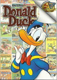 Donald Duck; strips voor de middenbouw