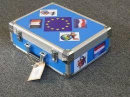 Verhalenkoffer Europa