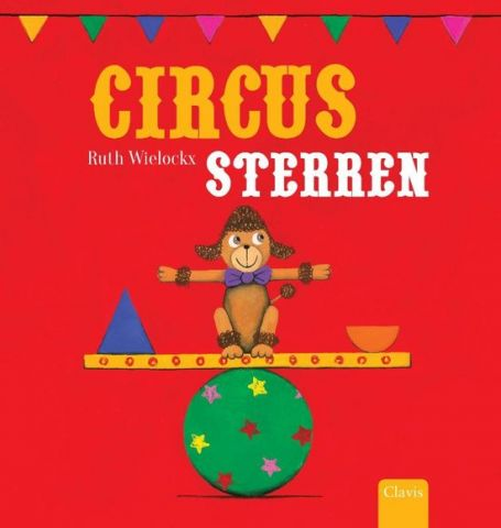 Circus peuters