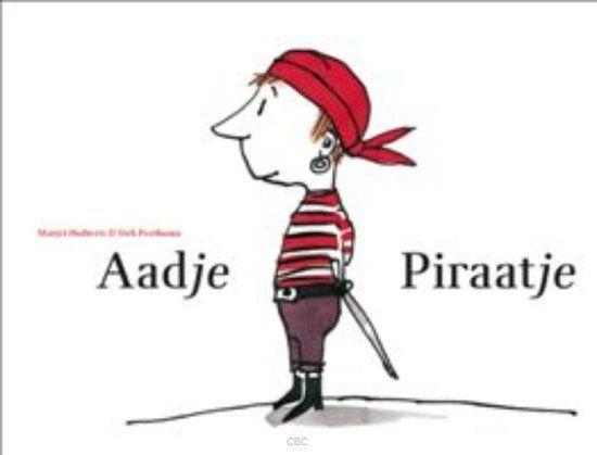 Piraten groep 1-2