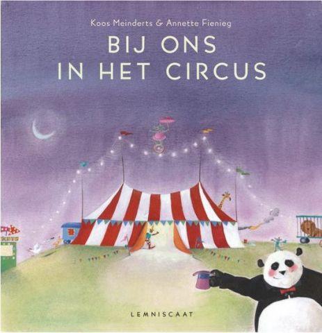 Circus groep 1-2
