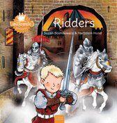 Ridders en kastelen groep 1-2