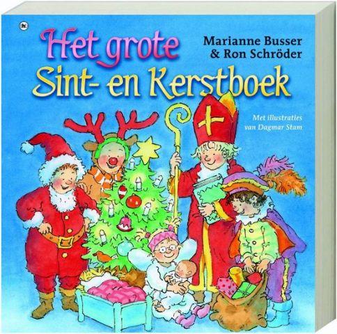 Sinterklaas en Kerstmis groep 1-2