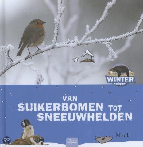 Winter groep 1-2