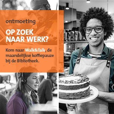 Ik doe mee bij Walk&Talk Elburg