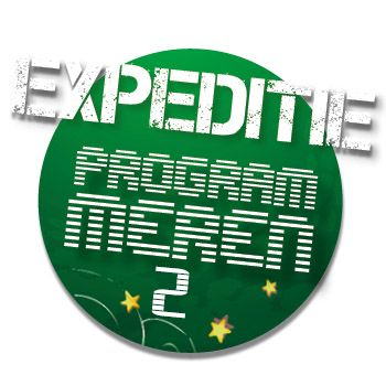 Expeditie 'Programmeren 2'