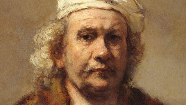 Rembrandtlezing