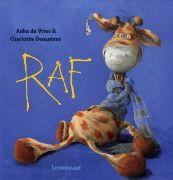 Kamishibai: Raf - Tekst:  Anke de Vries