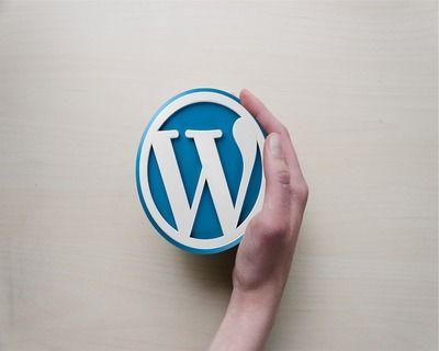 Website maken met WordPress 04-02-2020 09:30