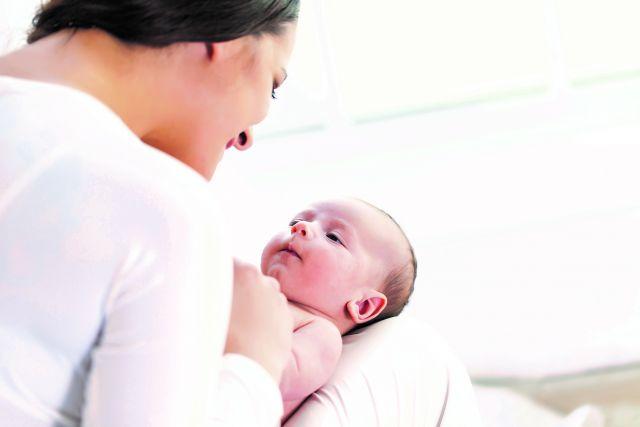 Het eerste jaar van je baby; samen bouwen aan een fijne band