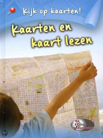 Cartografie