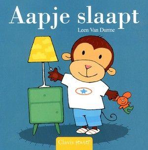 Aap pakket - Boekstart