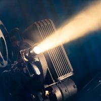 Filmgeschiedenis