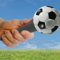 Kindercollege: De voetbalredacteur