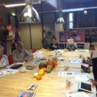 iPad & iPhone cursus voor beginners