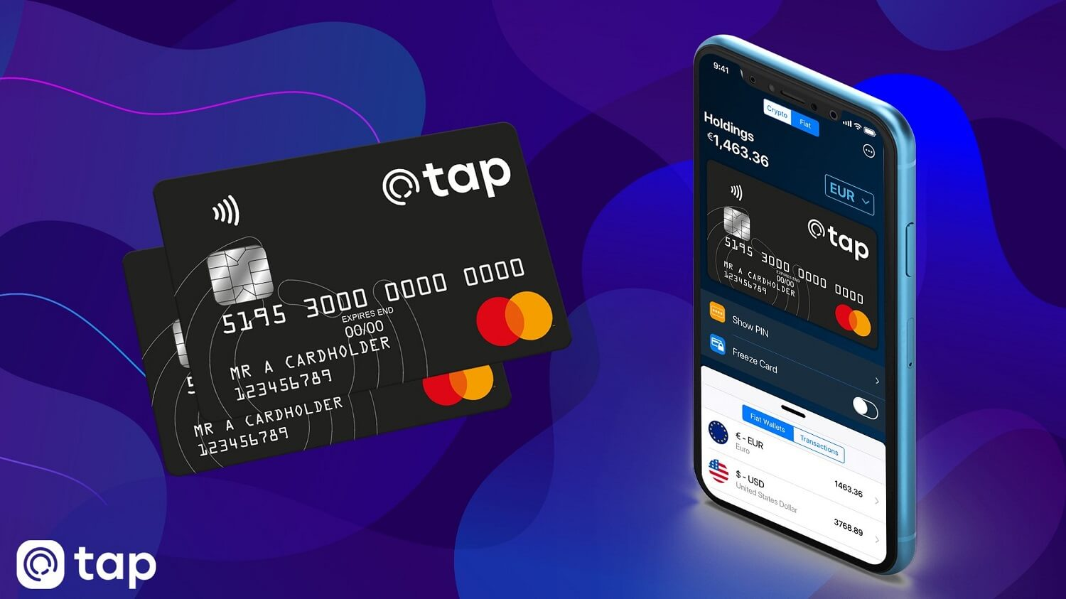 Tap Global Partners With OpenPayd