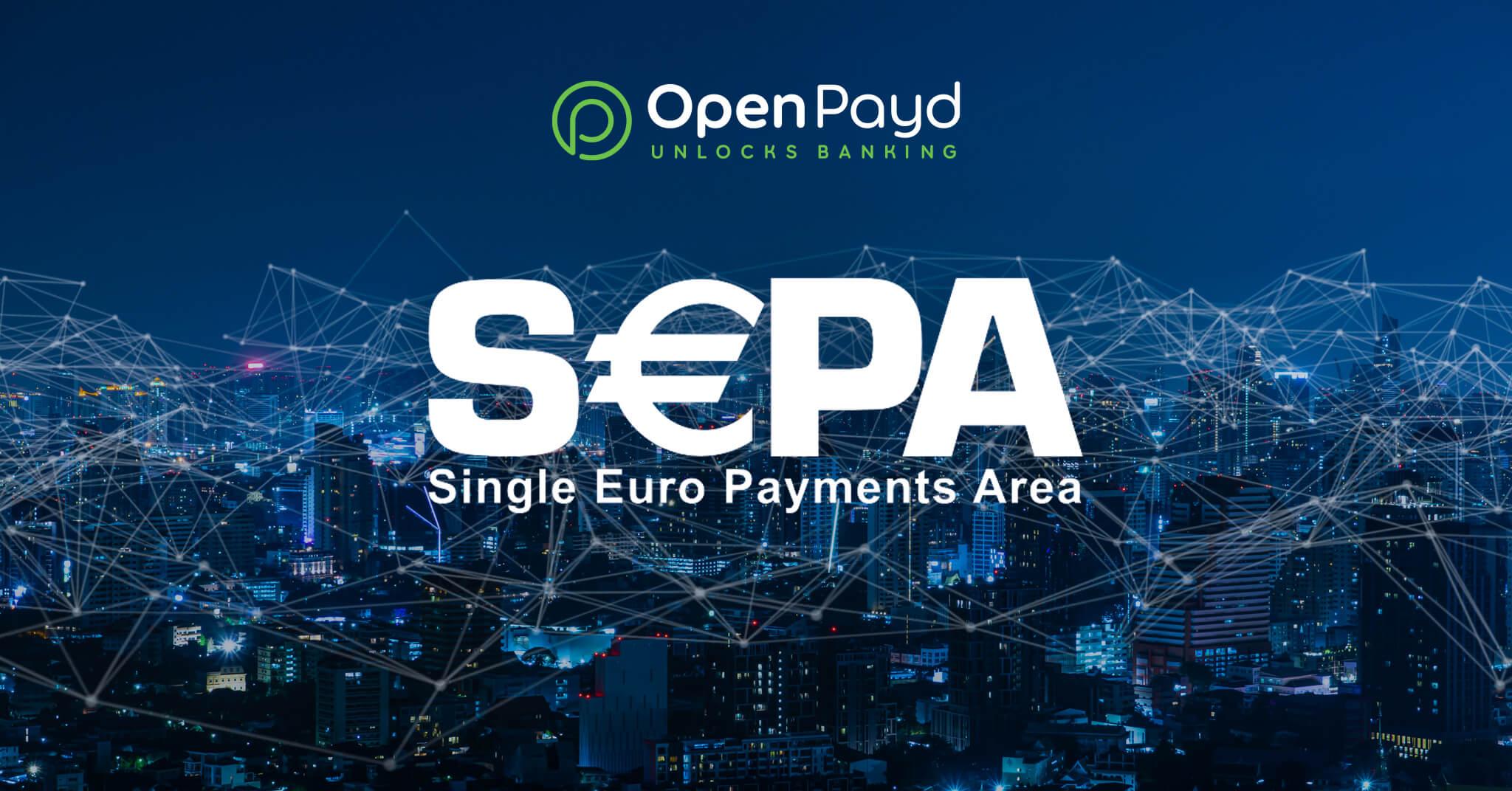 OpenPayd enhances its SEPA capabilities