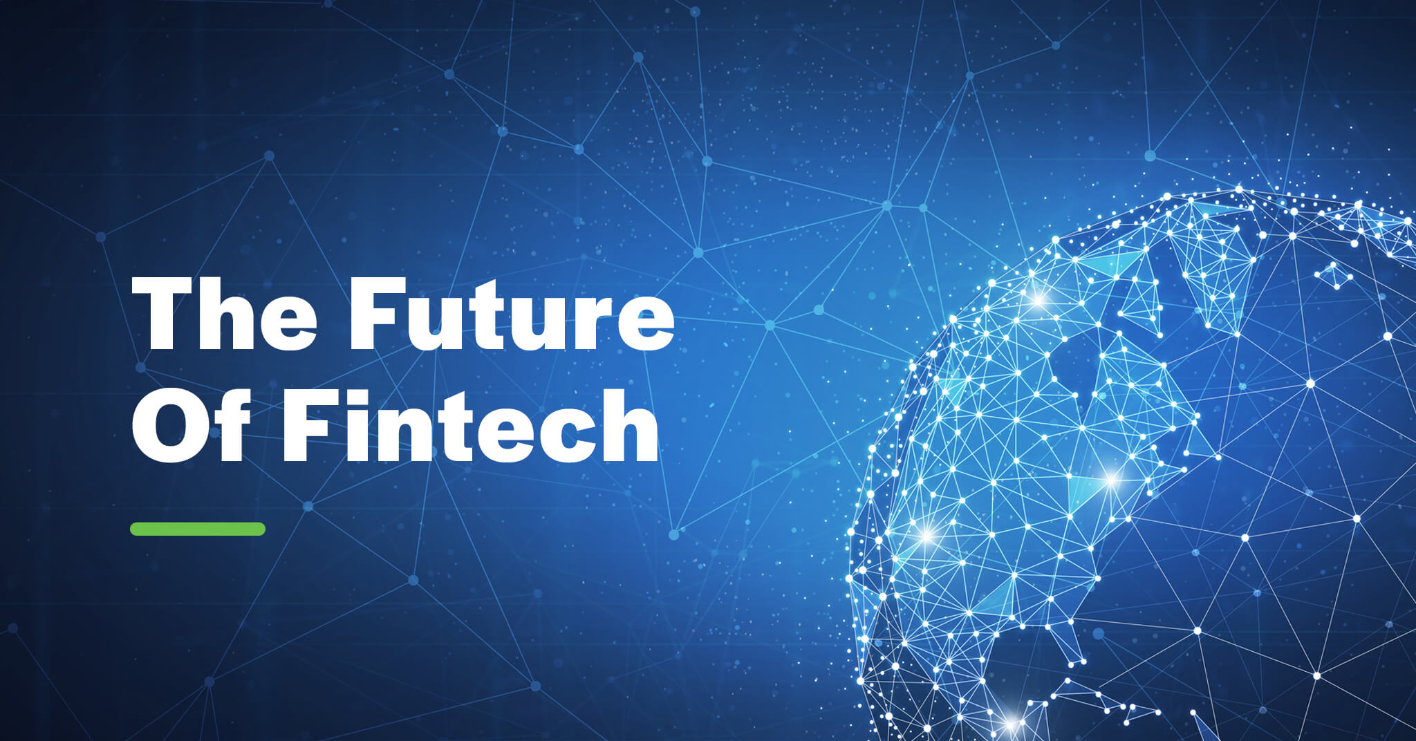 Interview: The Future Of FinTech