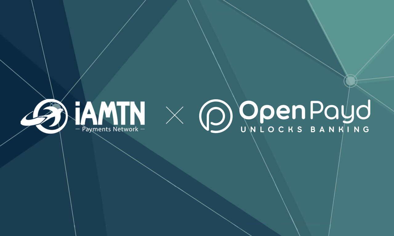 OpenPayd extends commitment to money transfer with IAMTN membership