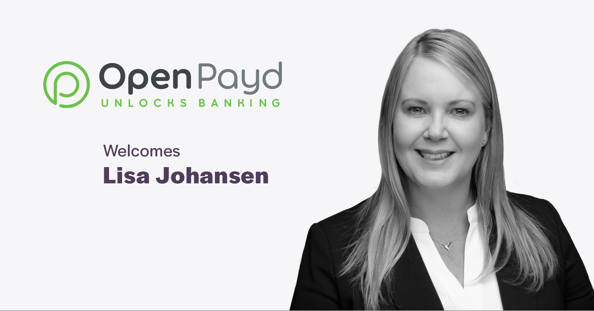 OpenPayd, a leading banking and payment solution platform, appoints Lisa Johansen as Chief Compliance Officer and MLRO