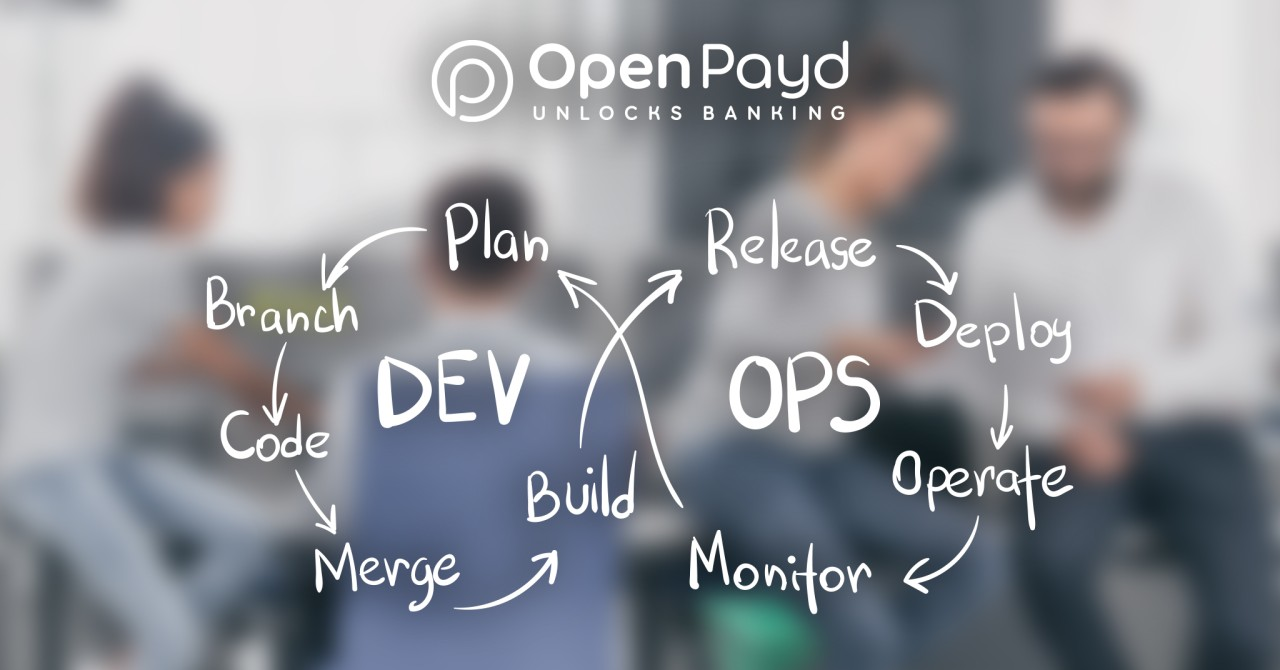My Journey at OpenPayd