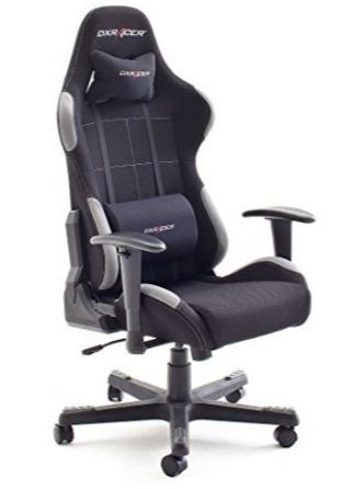 בנפט כסא מחשב-גיימר | DX Racer5 Gaming chair ב-1600₪ עד הבית IP-25