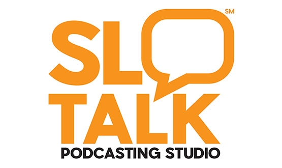 SLO Talk Podcasting
