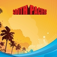 South Pacific Auditions
