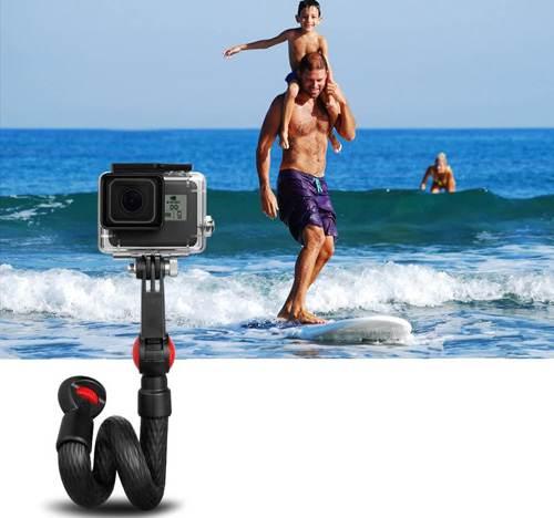 Asta Selfie Gopro Flessibile Fotopro