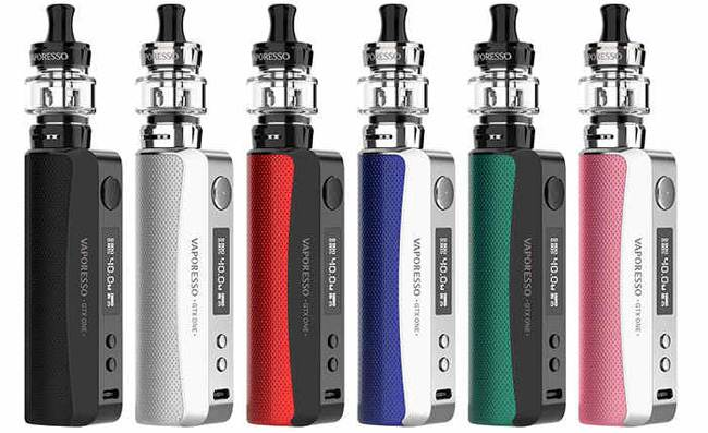 Vaporesso Gtx One 40w Kit
